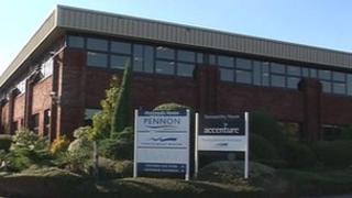 SWW headquarters, Exeter