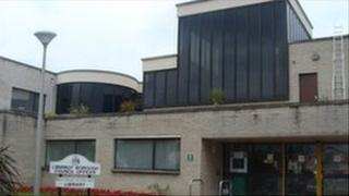 Limavady Council Offices