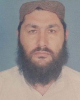 Mullah Obaidullah