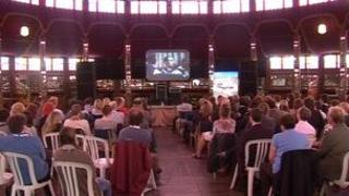Branchage festival cinema