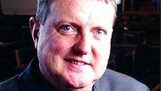 Councillor Steve Foulkes