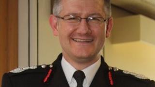 Peter Dartford