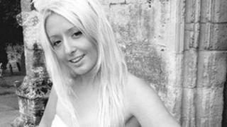 Zoe Anderson, daughter of Chris Anderson