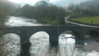 Afon Dyfrdwy