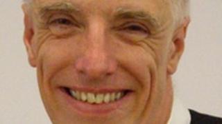 Reverend Steve Wild