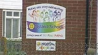 Nyland Special School