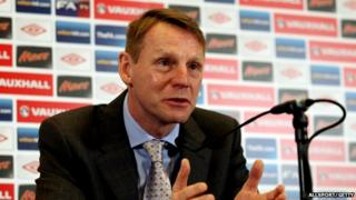 Stuart Pearce has named his England squad for next week's friendly against Holland.