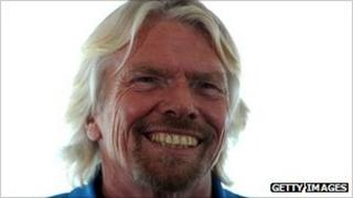 Sir Richard Branson gains ownership of richardbranson.xxx