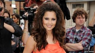 Could Cheryl Cole be back on the X Factor?