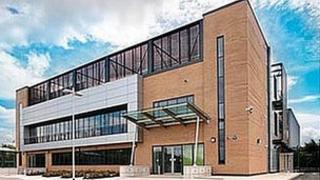 Regional fire control centre in Durham