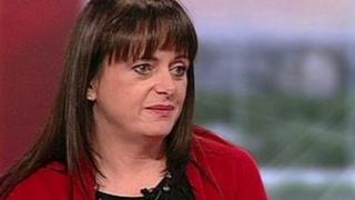 Emma Harrison (BBC pic)