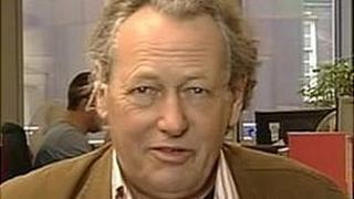 Prof John Ashton
