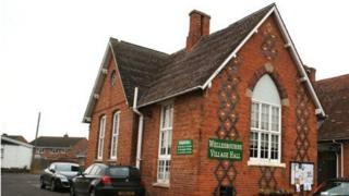 Wellesbourne Village Hall
