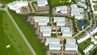 Haverhill Research Park
