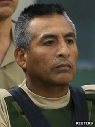Comrade Artemio on 23 February 2012