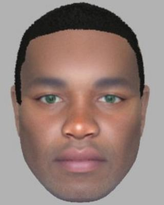 E-fit released in Aylesbury rape inquiry