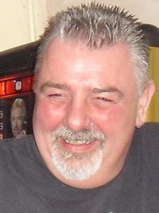 Andrew Luckham