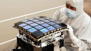 Kepler CCD