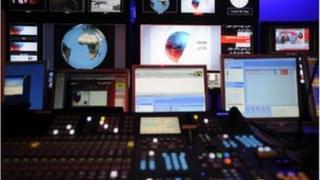 BBC Persian TV gallery