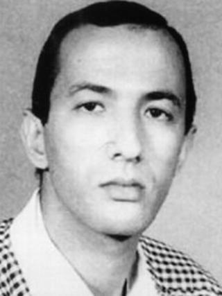 Saif al-Adel (FBI)