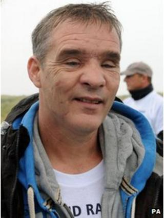 David Rathband