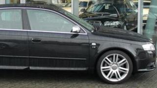 Audi A4 generic