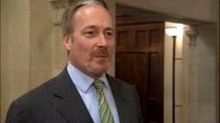 Richard Fuller MP