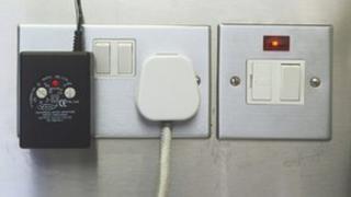 Electricity socket