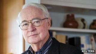 University headshot of James Q Wilson