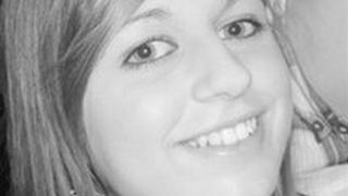 Victim Cassie McCord