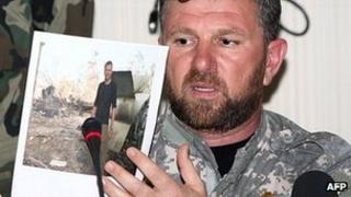 Faraj al-Swehli alleges British journalists are spies