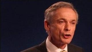 Richard Bruton, Minister for Jobs, Enterprise & Innovation