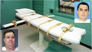 Death row composite