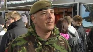Lt Col Jim Turner