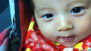Baby Iroha