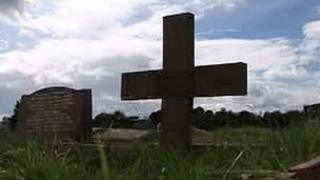 Cemetery (generic)
