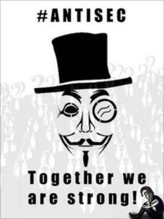 Anti-Sec logo