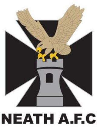 Neath FC Badge