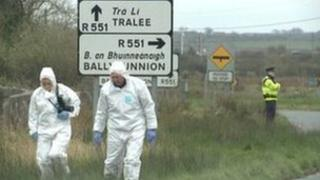 Technical examinations of the scene of murder of Brazilian man in north Kerry