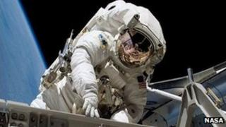 Astronaut (Nasa)