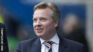 Craig Whyte bought Rangers for £1