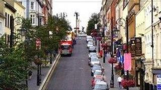 Shipquay Street