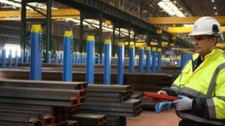 The money has been invested in the Teesside distribution centre