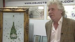 Ross Curtis, managing director of Objects in
