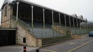 Lincoln's Grandstand Community Centre