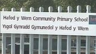 Ysgol Gynradd Gymunedol Hafod y Wern