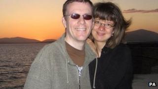 Paul and Isabel Mason