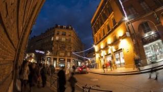 Toulouse street (Pic: Jordi Paya/Flickr)
