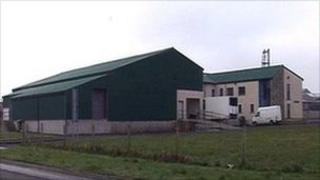 Orkney Meat Ltd