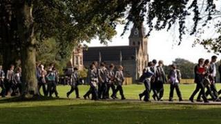 Charterhouse School (generic)